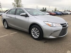 2017 Toyota Camry LE | FWD