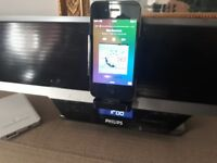 IPhone 4 with Philips speakers on EE, Lyca 16gb