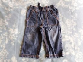 Next Jeans 12-18 months Baby Children's Clothes
