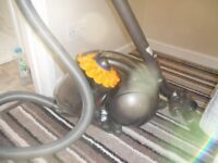 dyson animal cylinder ball hoover