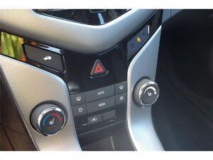 2015 Chevrolet Cruze LTZ w/ Premium Sound System, 22,682 KMs Edmonton Edmonton Area image 15