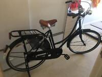 Dutch Bike Bicycle