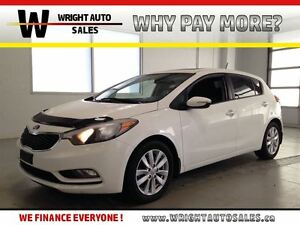 2014 Kia Forte5 EX| BLUETOOTH| SUNROOF| HEATED SEATS| 53,902KMS