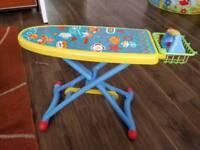 Kids Iron board
