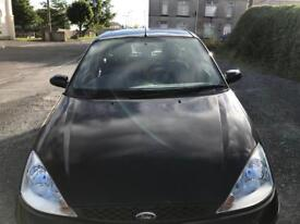 FORD FOCUS 1.8 03 PLATE