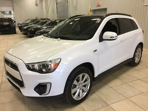 2015 Mitsubishi RVR GT AWD TOIT PANORAMIQUE