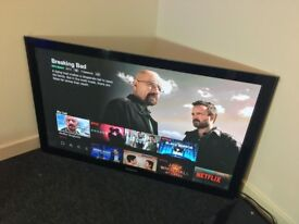 Samsung 50 Inch HD Plasma 3D TV