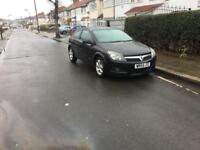 2005 Vauxhall Astra SXI, 1.6 Petrol, 1 Year MOT