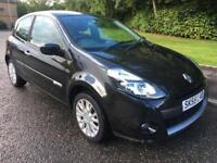 RENAULT CLIO DYNAMIC FULL YEARS MOT