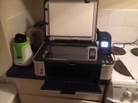 Printer - Canon Pixma MP480