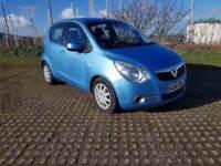 Vauxhall Agila 1.2 i 16v Club 5dr£2,790 p/x welcome FREE WARRANTY. NEW MOT