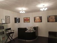 bueaty room to rent in a imaculate salon