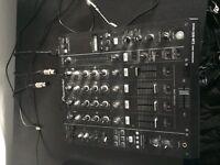 DJM 900 Nexus dj Mixer. Great condition!