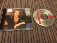 Michael Bolton CD Album