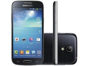 SAMSUNG GALAXY S4 MINI SGH-i257m ANDROID WIFI UNLOCKED /DÉBLOQUÉ FIDO ROGERS CHATR TELUS BELL KOODO PUBLIC MOBILE VIRGIN