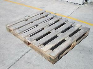 Wooden Pallets Gympie Gympie Area Preview