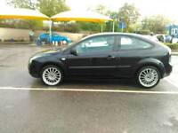 FORD FOCUS STUDIO 1.4 2007 1 YEAR MOT
