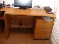 John Lewis Abacus Study Furniture