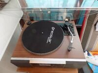 6 in 1 record deck
