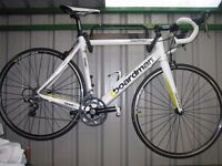 Carbon Road Bike Limited Edition Team Model Never Used As New Boardman
