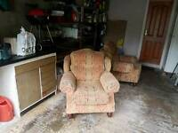 Luxury Armchairs for sale