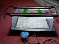 GeoPod Heated Propagator
