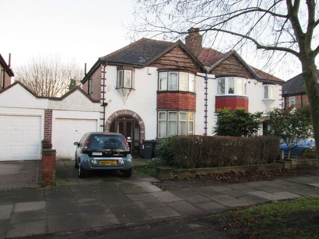**THREE BED HOUSE**OFF STREET PARKING**IDEAL FAMILY HOME**DON'T MISS OUT***SHIRLEY ROAD***