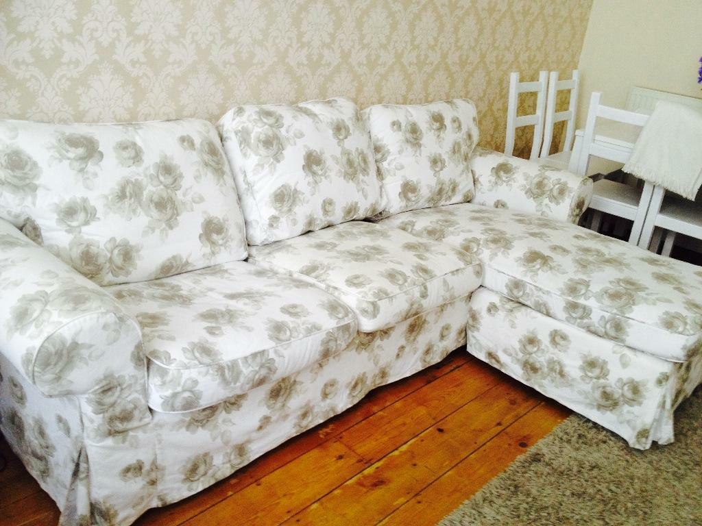 Large Floral Sofa For Sale In Highgate London Gumtree