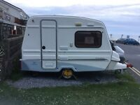 Fully serviced, beautiful condition, plus awning & generator