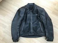 SPYKE leather jacket