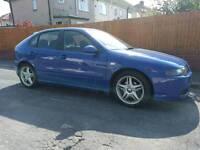 2004 Seat Leon 1.9 TDi 150BHP Cupra/FR 6 Speed