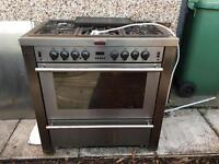 Stoves 90cm range cooker