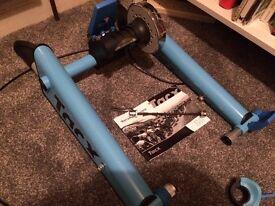 Tacx Blue Motion Turbo Trainer - Road Bike Trainer