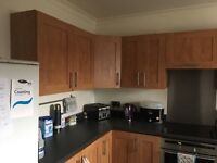 Great sized 2 bed flat