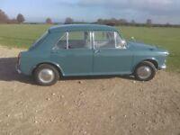 Austin 1100 year 1966
