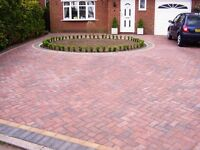 TopCut Landscape gardener and driveway specialist