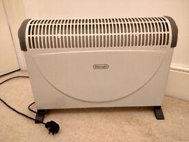Convector Heater DeLonghi (£5)