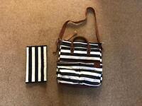 Hipcub changing bag