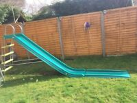 Kids Slide and Extension