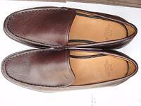 Genuine New Coach Mens Shoes EU42-43, UK8-9