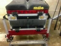 Milo fishing box