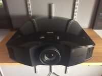 Sony hw40es home cinema projector