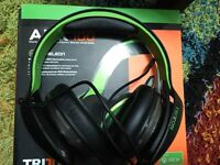 Triton headset ARK100 for Xbox one