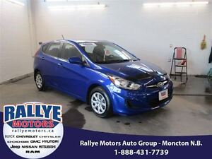 2013 Hyundai Accent GL! ONLY 42K! Heated! Save!