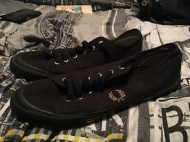 Fred perry size 11