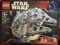 Lego Star Wars Ultimate Collectors Series Millennium Falcon