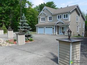 525 000$ - Maison 2 étages à vendre à Orford