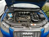 creation motorsport 2.0tfsi Audi 2.0 TFSI Audi S3 8P Golf VW Golf Edition 30 VW Scirocco R Seat Leon
