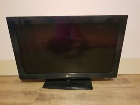 Lg 32 inch tv for spares or repairs