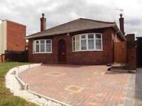 ROOM TO LET....Detached BUNGALOW to share in Erdington, B23. bus 11c & 600 to city centre